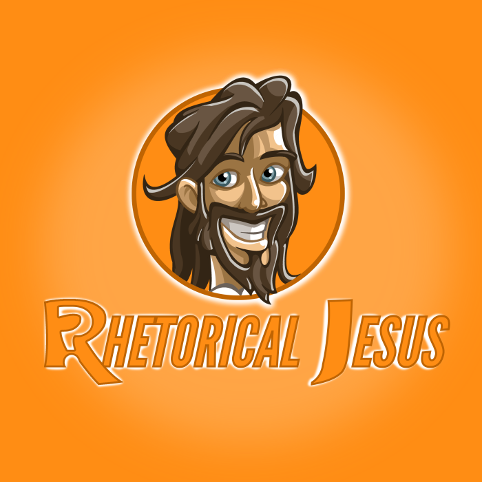 Rhetorical Jesus